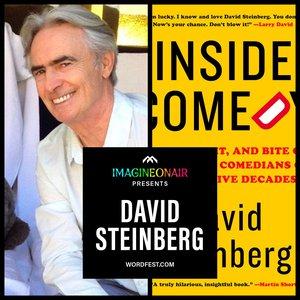 Imagine On Air presents David Steinberg