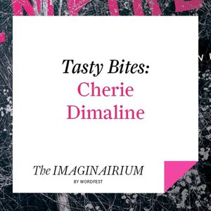 Tasty Bites: Cherie Dimaline
