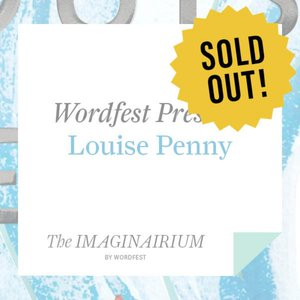 A Conversation with Louise Penny