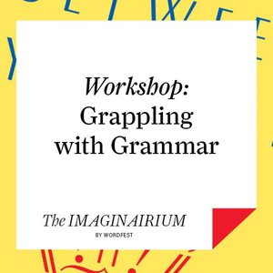 Workshop: Grappling with Grammar