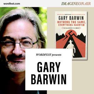 Wordfest presents Gary Barwin