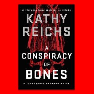 Wordfest Presents Kathy Reichs (A Conspiracy of Bones)