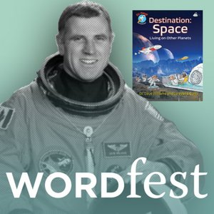 Wordfest presents Dave Williams