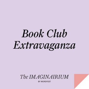 Book Club Extravaganza