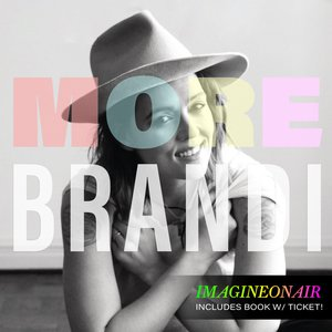 Imagine On Air presents Brandi Carlile