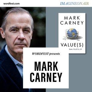 Wordfest presents Mark Carney