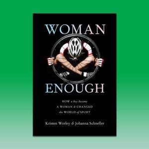 Wordfest Presents Kristen Worley (Woman Enough)