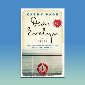 We've Read This Book Club: Dear Evelyn