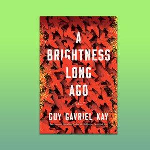 Wordfest Presents Guy Gavriel Kay (A Brightness Long Ago)