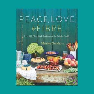 Wordfest Presents Mairlyn Smith (Peace, Love & Fibre)