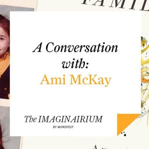 A Conversation with Ami McKay