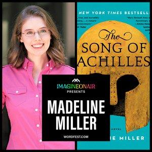 Imagine On Air presents Madeline Miller