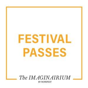 2019 Festival Passes