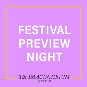 Imaginairium Preview Night