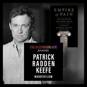 Wordfest presents Patrick Radden Keefe