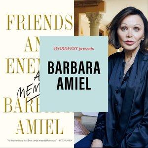 Wordfest Presents Barbara Amiel