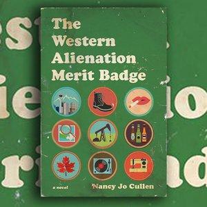 Wordfest We've Read This Book Club: Western Alienation Merit Badge