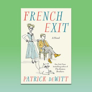We've Read This Book Club: French Exit