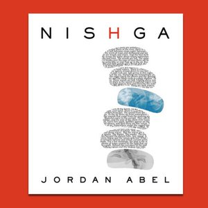Wordfest Presents Jordan Abel (NISHGA)