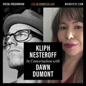 Wordfest presents Kliph Nesteroff