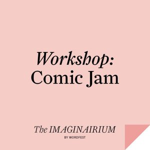 Workshop: Comic Jam