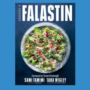 Wordfest Presents Sami Tamimi & Tara Wigley (Falastin)