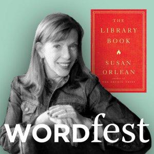 Wordfest presents Susan Orlean