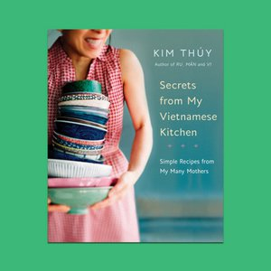 Wordfest Presents Kim Thuy (Secrets from My Vietnamese Kitchen)
