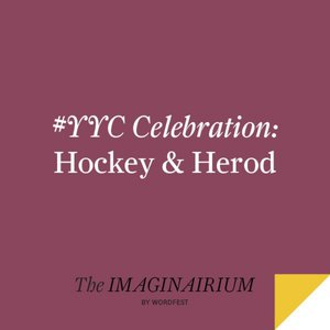 #YYC Celebration: Hockey & Herod