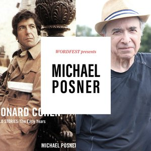 Wordfest Presents Michael Posner