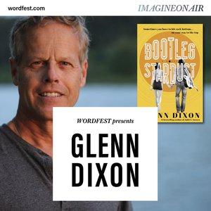 Wordfest presents Glenn Dixon
