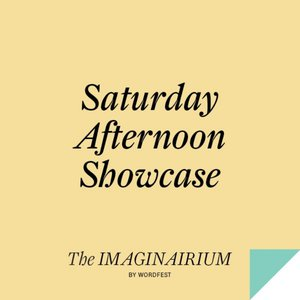 Saturday Afternoon Showcase