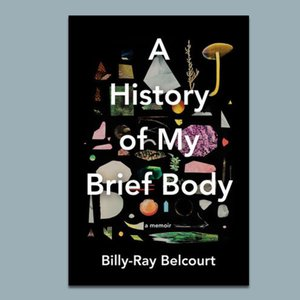 Wordfest Presents Billy-Ray Belcourt (A History Of My Brief Body)